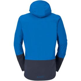 VAUDE Yaras II Jacket Men radiate blue